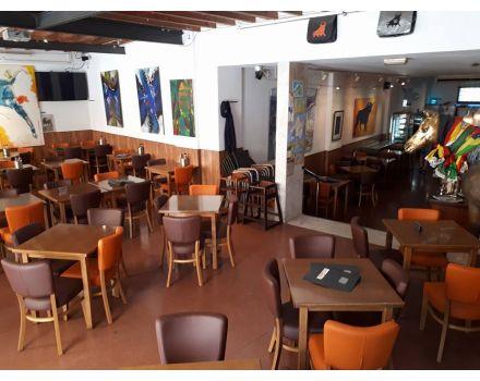 Cafe Soller, Baleares/Mallorca
