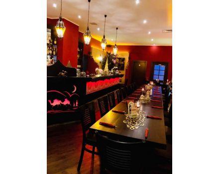 Restaurant Layali Düsseldorf