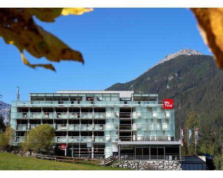 Hotel MyTirol-Austria