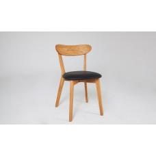 Design Stuhl Modena Eiche