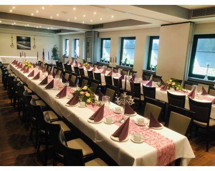 Restaurant Haus Herrenweide