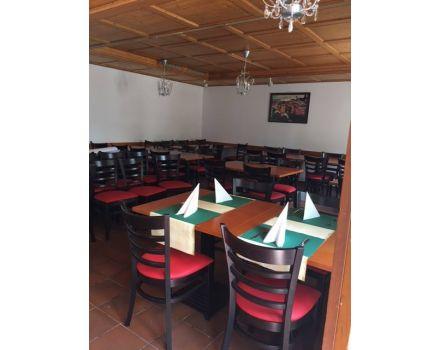 Restaurant Pizzeria Grazie