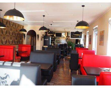Restaurant Mixx in Lilienthal