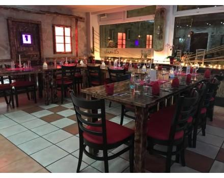 Restaurant Elliniko