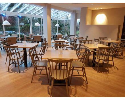 Restaurant Preston Palace