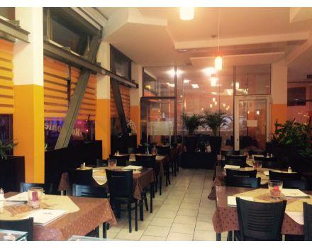 Öz Baba Restaurant Hildesheim